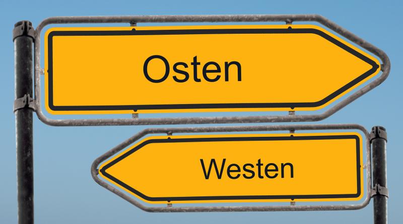 Ostdeutsche Tarifverträge Mit Längeren Arbeitszeiten Als Im Westen