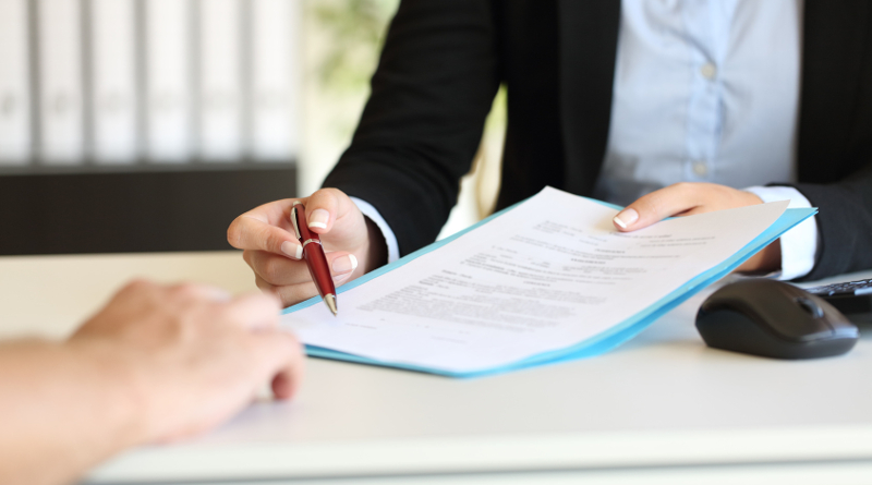 Kündigung Durch Den Arbeitgeber Checkliste Hensche Arbeitsrecht