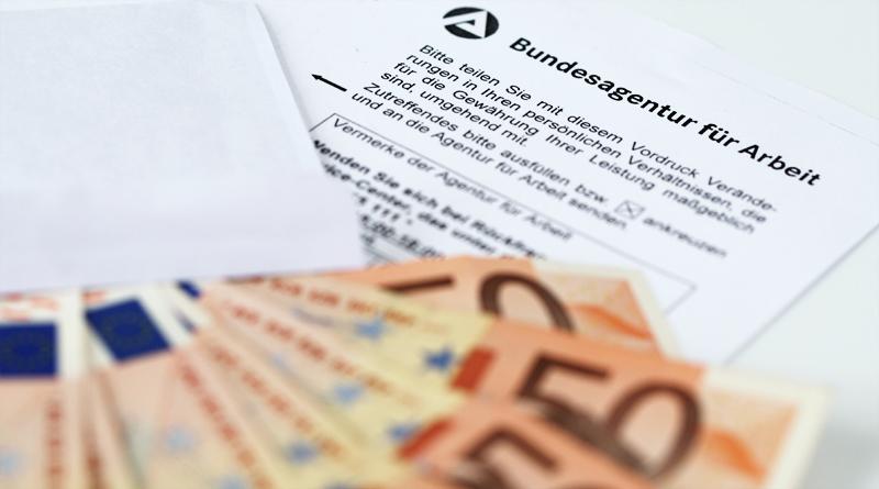 Abfindung Und Arbeitslosengeld Hensche Arbeitsrecht