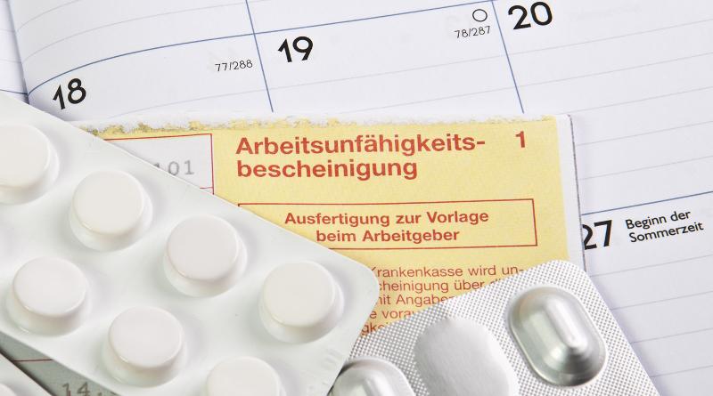 Kündigung Wegen Nebentätigkeit Trotz Krankheit Hensche Arbeitsrecht