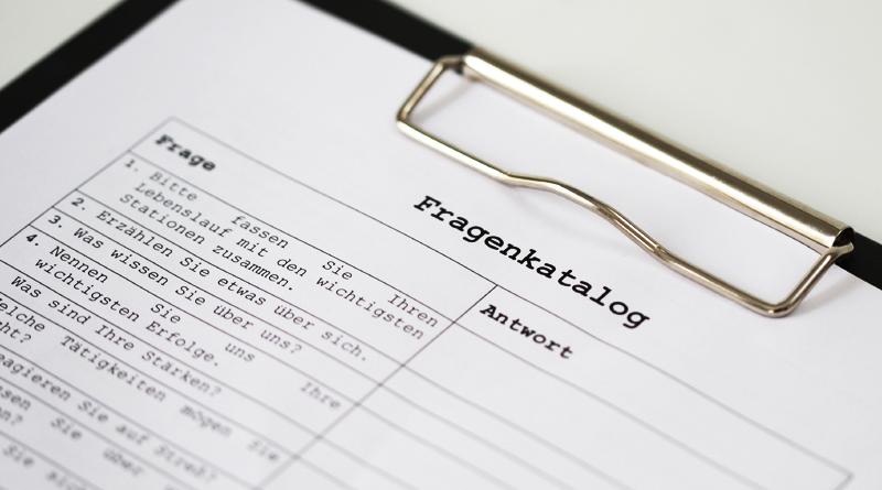 Auskunftspflicht Des Stellenbewerbers Hensche Arbeitsrecht