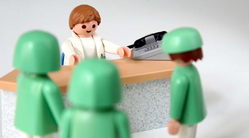 Chefarzt Hensche Arbeitsrecht