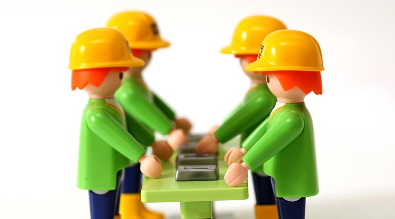 Beschäftigung, Beschäftigungsverhältnis - HENSCHE Arbeitsrecht