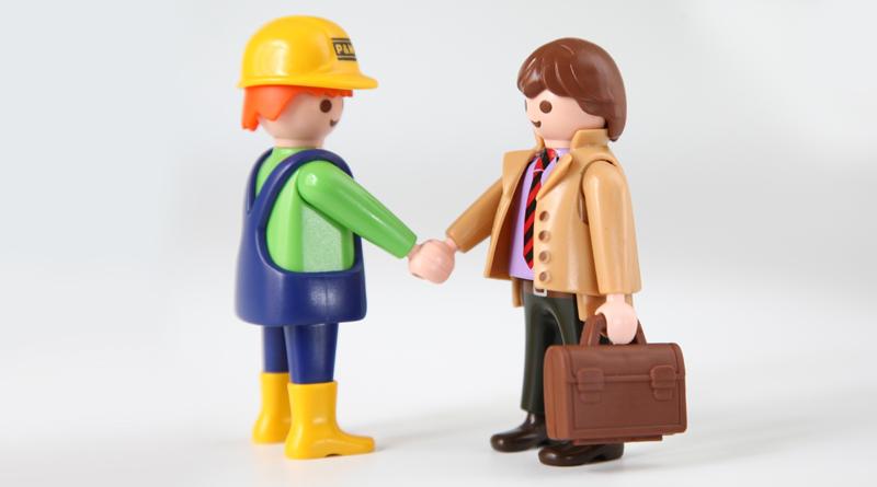 Arbeitsvertrag Checkliste Hensche Arbeitsrecht