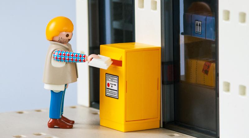 Zustellung Von Post Am Folgenden Werktag Hensche Arbeitsrecht