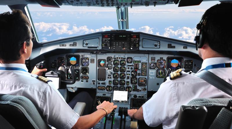Piloten Rente