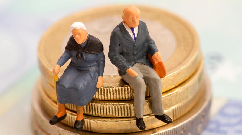 Vorzeitige Rente Für Schwerbehinderte Und Betriebsrente Hensche