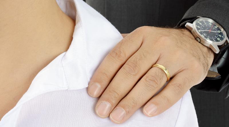 Sexueller übergriff Am Arbeitsplatz Was Tun Hensche Arbeitsrecht