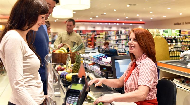 Tarifkonflikt Im Einzelhandel Dauert An Hensche Arbeitsrecht