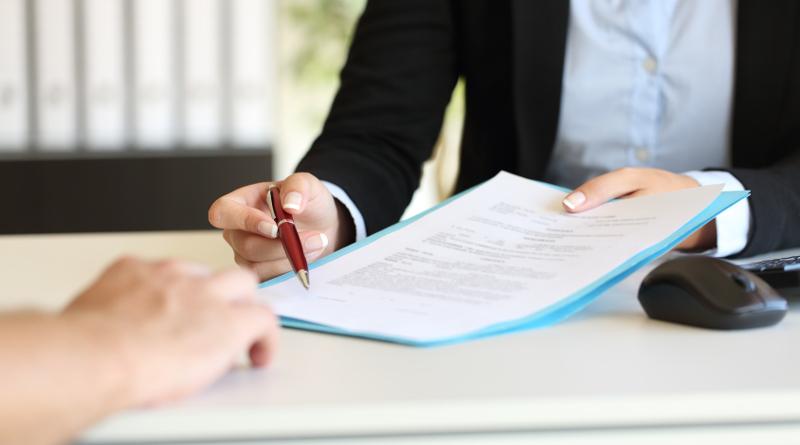 Mustervertrag Verlängerung Eines Befristeten Arbeitsvertrags