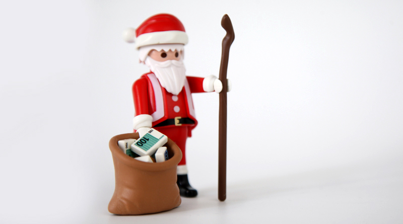 Weihnachtsgeld Und Kündigung Hensche Arbeitsrecht