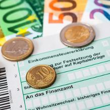 Auch Bewerbungen Per E Mail Von Der Steuer Absetzen